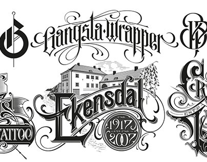 Logotypes vol. 3