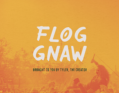 Camp Flog Gnaw Case Study