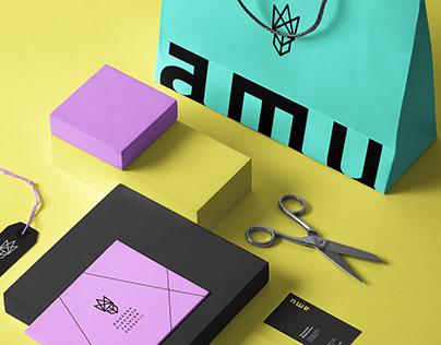 AMU - Roupas e Acessórios