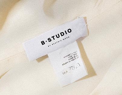 B·Studio | Brand Identity