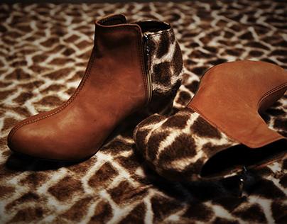 Product Shoot - Bio Degradable Shoes | Swatimodo 2020