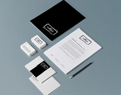 Brand design. Mirenglihs english school