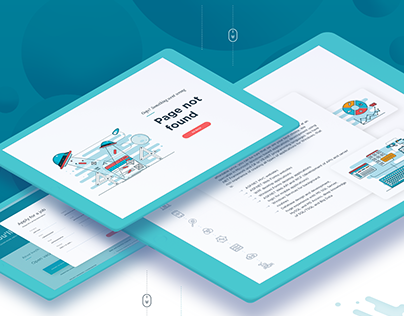 ByteAnt Corporate Website Redesign