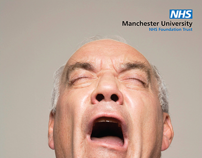 NHS Advertising Campaign
