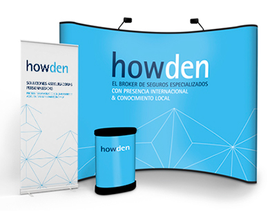 Restyling from Howden