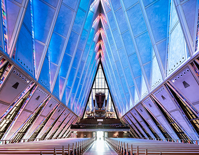 The Cadet Chapel