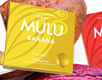 MULU Raw Chocolate - ptII