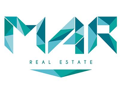 Mar Real Estate BRANDING