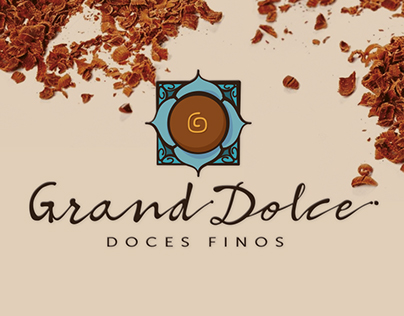 Grand Dolce - doces finos
