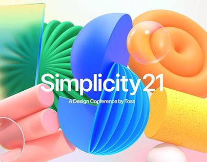 Simplicity 21