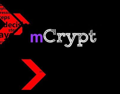 mCrypt
