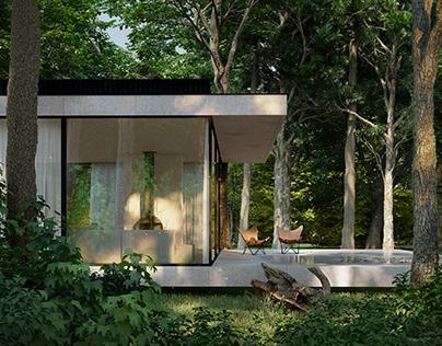 Forest Villa Nr.2