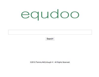 Equdoo :: Search Engine