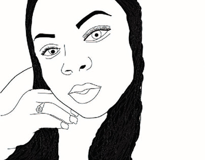 My First Digital Illustration