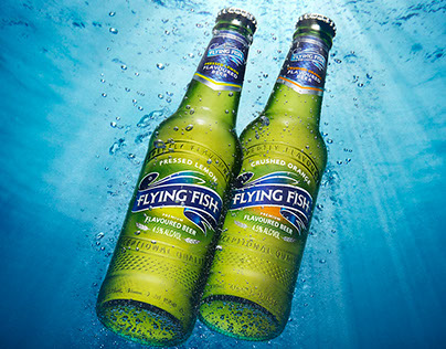 Flying Fish | Flavoured Beer