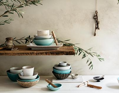 Kin Pan Ceramics