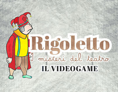 RIGOLETTO IL VIDEOGAME
