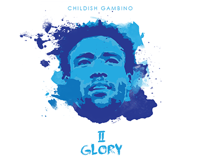 Glory Cover Art [Design]