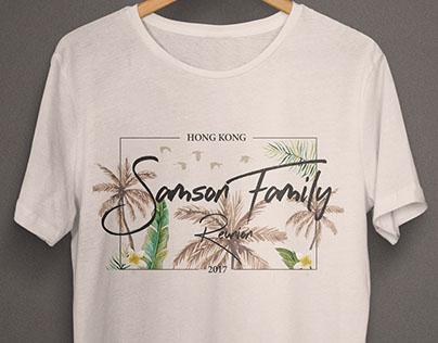 Samson Family