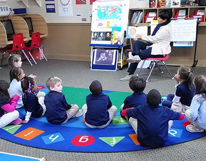 How Relationships Affect a Child's Behavior