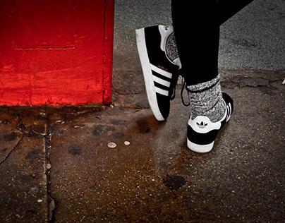 New York on Foot