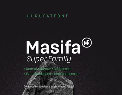 Masifa Super Family