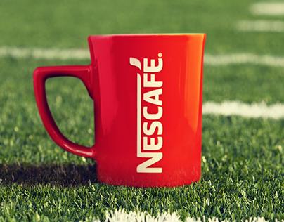 Nescafé Super Bowl XLIX