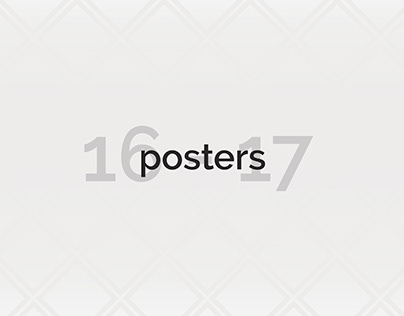 Poster & Advertisement Collection