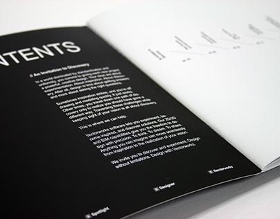 Vectorworks Promo Brochure
