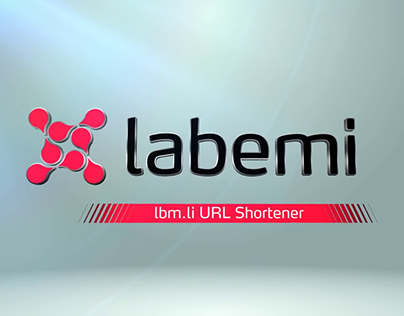 labemi URL Shortener Stinger