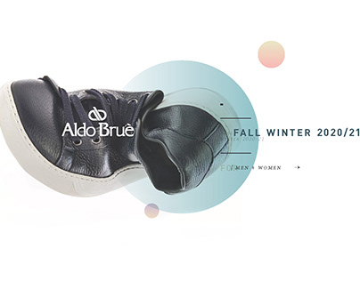 Aldo Bruè // Fall Winter 2020/21