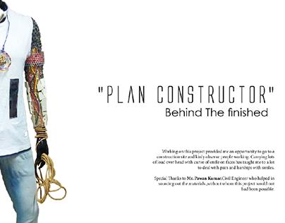 Costume jewellery-Plan Constructor