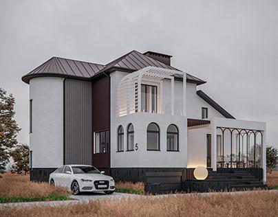 Malorita house renovation