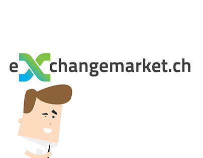 Exchange Market - explainer video