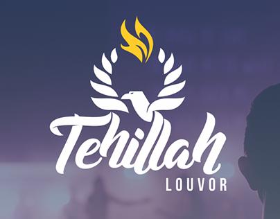 TEHILLAH LOUVOR