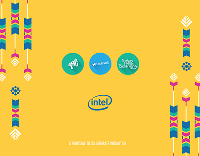 Indonesian Youth Conference 2014 x Intel Proposal
