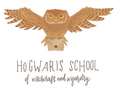 Harry Potter Week