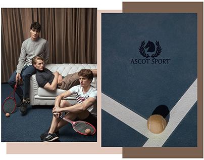 Ascot Sport SS18