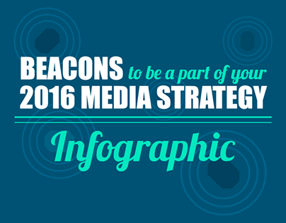 Beacons 2016 Media Strategy | Infographic
