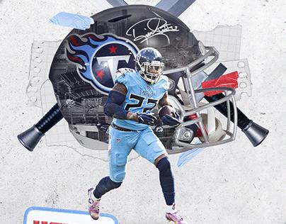 Derrick Henry | Tennessee Titans