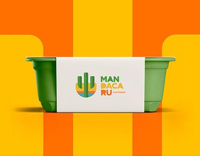 Mandacaru - Design (Logo/Identity)