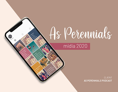 Podcast As Perennials | MIDIA 2020
