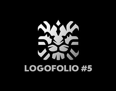 Logofolio #5