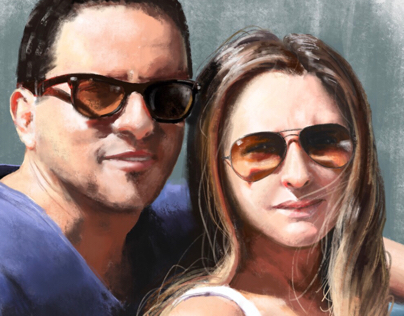Pancho&Jose portrair