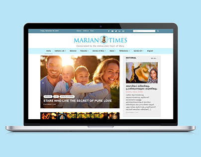 Marian Times