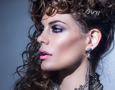 Emilia Attias - Make Up Power