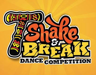 LAGA INDUSTRIES - T-Shake & Break | Activation