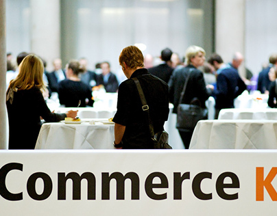 eCommerce-Kongress Munich