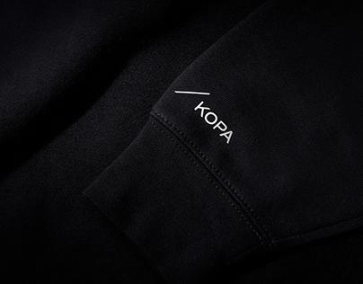 KOPA / Printing house