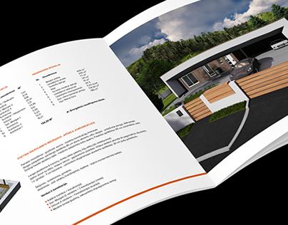 Five Passive Homes Brochure